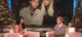 "Kylie Jenner On Breaking Up With Tyga: ""We Are Still Together"""