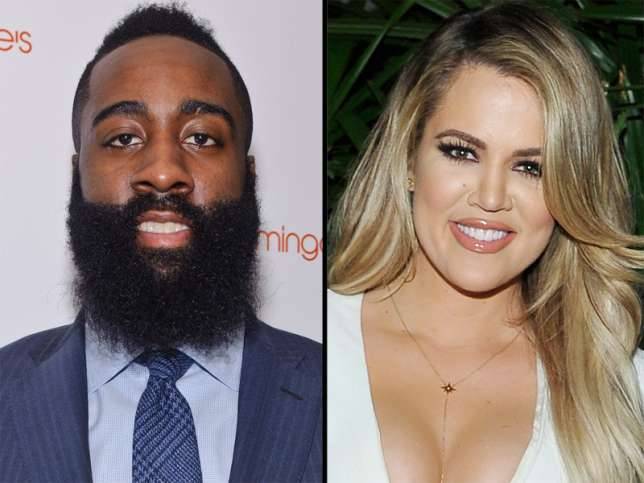 James harden express full support for khloe kardashian staying by ex