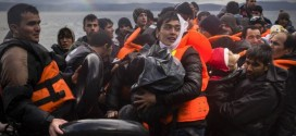 Migrant Crisis: Turkey And EU Seek Deal To Limit Refugees' Flow