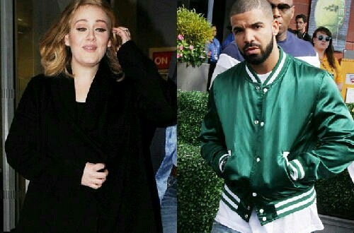 Adele – I Would Love To Do A Remix Of 'Hotline Bling' With Drake