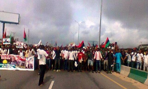 Biafra Protests: If I Am A Commander-in-Chief And You Kill One Of My Soldiers, I Will Kill Everybody - Orji Uzor Kalu