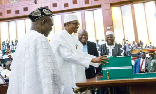 SGF Babachir Lawal, has said that the federal government may not fully implement the 2016 budget