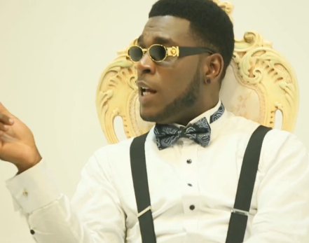 Burna Boy And The Notable Awards That Has Eluded Him