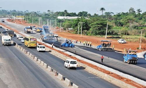 Nigeria Requires N23bn Annually To Develop Its Infrastructure