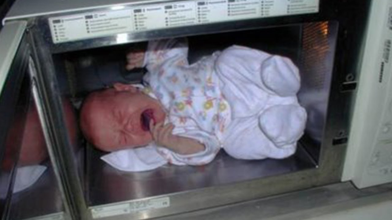 mum gets life imprisonment for cooking her baby to death in a microwave information nigeria. Black Bedroom Furniture Sets. Home Design Ideas