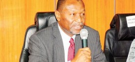 Minister of Budget and National Planning-Udoma Udo Udoma
