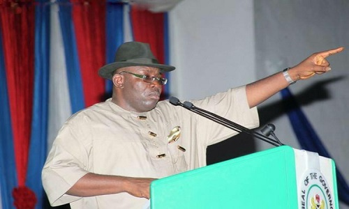 REC's Claim Of Financial Inducement To Rig Guber Poll Vindicates PDP, Says Bayelsa Commissioner