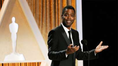 Chris Rock: If Jennifer Lawrence were black, 'she'd really have something to complain about'
