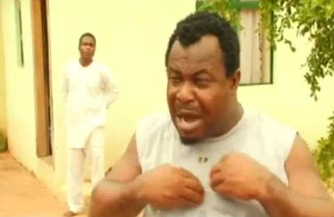 Popular Nollywood Actor/Comedian Has Died