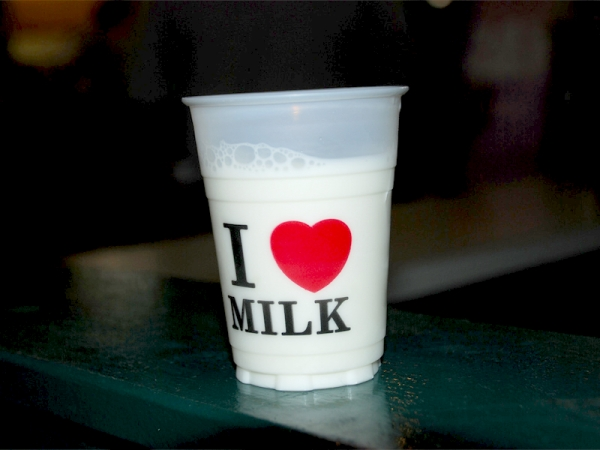 an analysis of the important of drinking milk Effects of pasteurization on the nutritional value of milk share this article tweet claiming that pasteurization destroys important vitamins and that drinking raw milk can prevent or treat allergies, cancer or a systematic review and meta-analysis of the effects of pasteurization on.