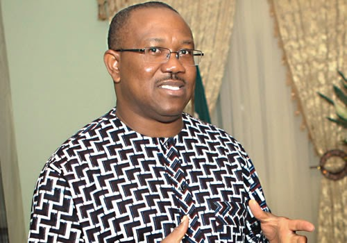 VP debate: see some points made by Peter Obi
