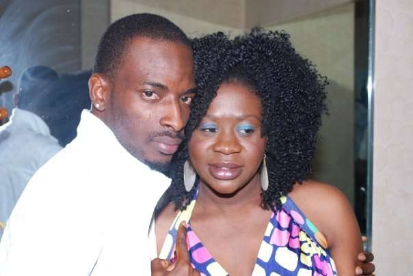Who is 9ice dating now