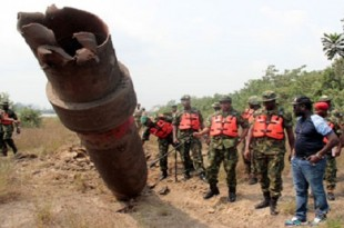 JTF-Commander-Warri-pipeline-bombing