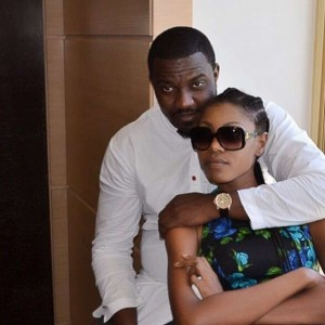 John-Dumelo-and-Yvonne-Nelson