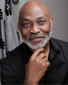 Richard-Mofe-Damijo-in-last-bearded-selfie