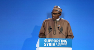 Buhari-Supporting Syria