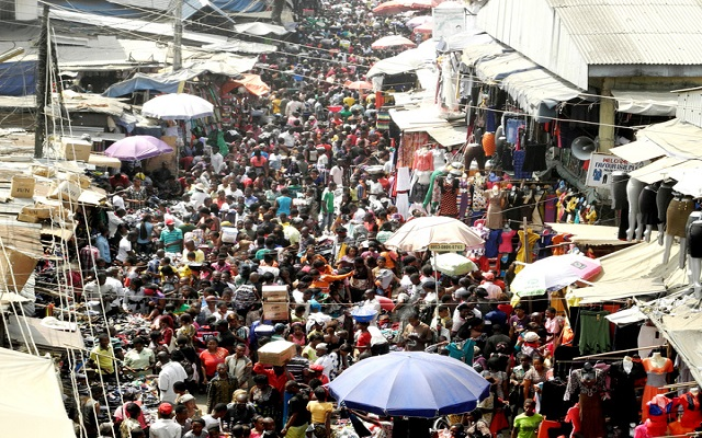 market structures in nigeria How does a market structure positively or negatively affect a firm by bert markgraf.