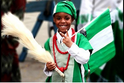 Image result for happy nigerian