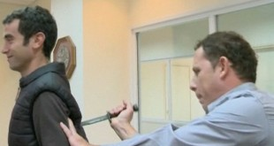 israeli-reporter-is-accidentally-stabbed-while-testing-a-stab-proof-vest