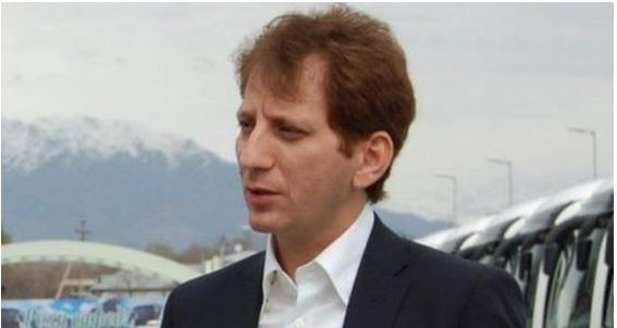 Photo: Court Sentenced Iranian Billionaire, Babak Zanjani To Death Over $2.8 Billion Fraud