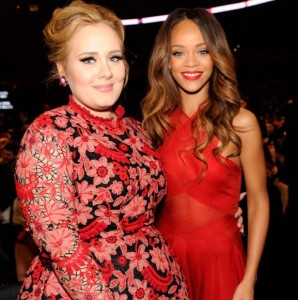 Adele-and-Rihanna-attend-the-55th-Annual-GRAMMY-Awards