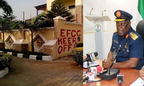 Alex Badeh-EFCC-Property