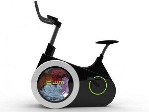 Bicycle Washing Machine Will Clean Your Clothes While You Exercise