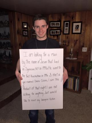 18 year old dating biological father