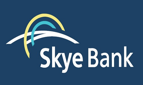 Just In: CBN withdras Skye bank's operating license