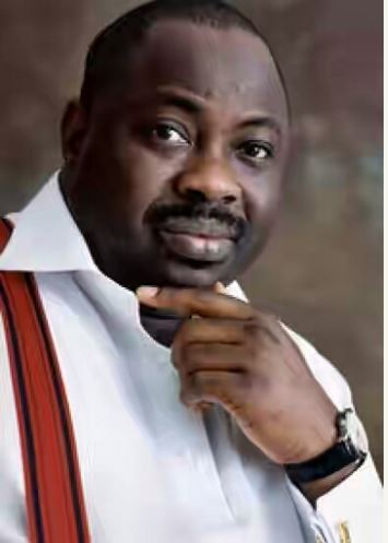 Image result for photos of Dele Momodu