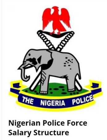SEE The Salary Structure Of The Nigeria Police Force [Screenshots