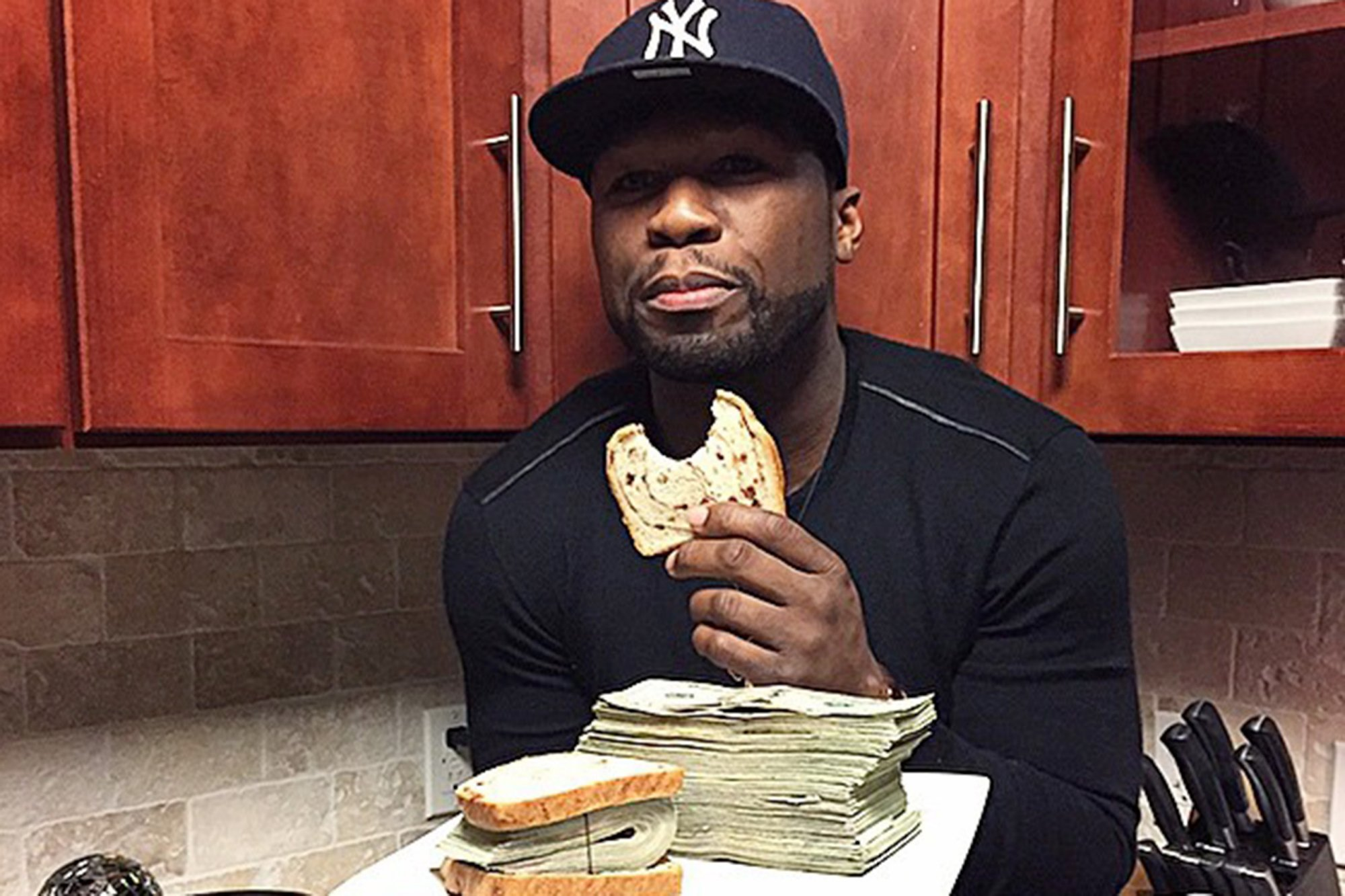 50 cent dating 2016
