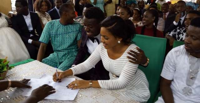 7 Tips For Planning A Small Courthouse Wedding: 7 Interesting Reasons Why Some Nigerians Prefer Court
