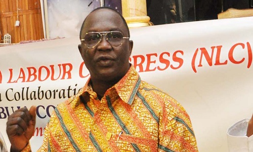 International Youth Day: NLC Urges FG To Fulfil Promise On Job Creation For Youth