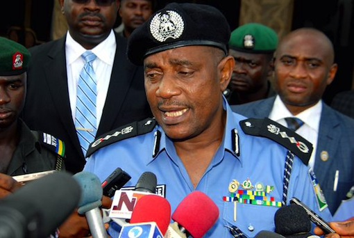 Police Officers To Undergo Drug Test Before Being Issued
