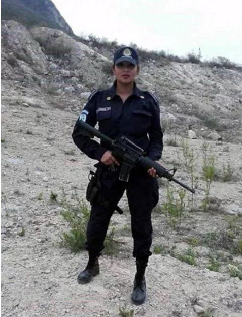 video news armye calls woman posted criticising police