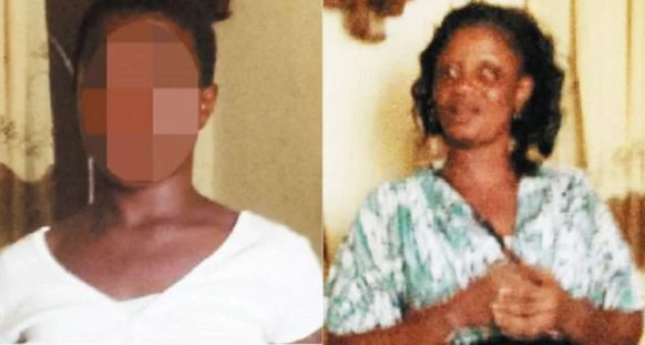 My Aunt Ordered Me To Keep Shut After Her Customer, Son defiled Me-12-Year-Old Girl Cries