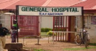 Kafanchan-General-Hospital-Renamed-After-Patrick-Yakowa