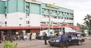 PDP-Headquarters sealed