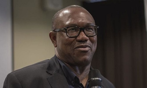 Image result for peter obi gif