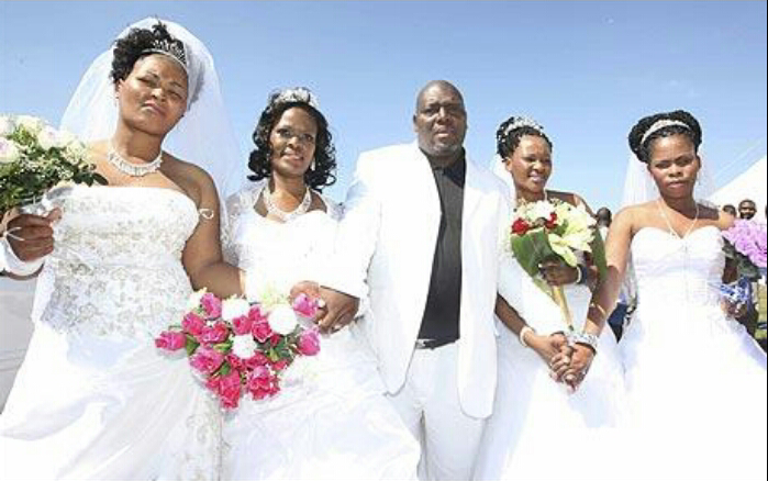 8 Things Anyone From A Polygamous Home Can Totally Relate To - INFORMATION NIGERIA