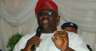 Speaker-Oyo State House of Assembly-Michael Adeyemo