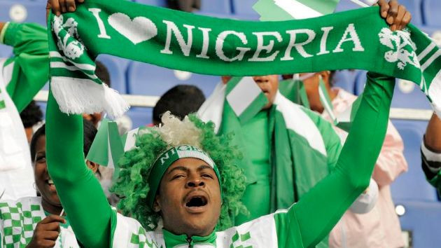 We've recovered N344m from 'looters' of Nigerian football – NANF boss