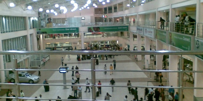 murtala-muhammed-international-airport
