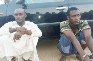suspected killers-Shuwa