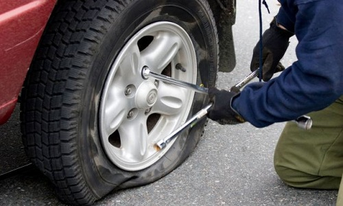 Frsc Urges Motorists To Change Tyres After 80 000km Of Use