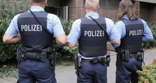 germany_police