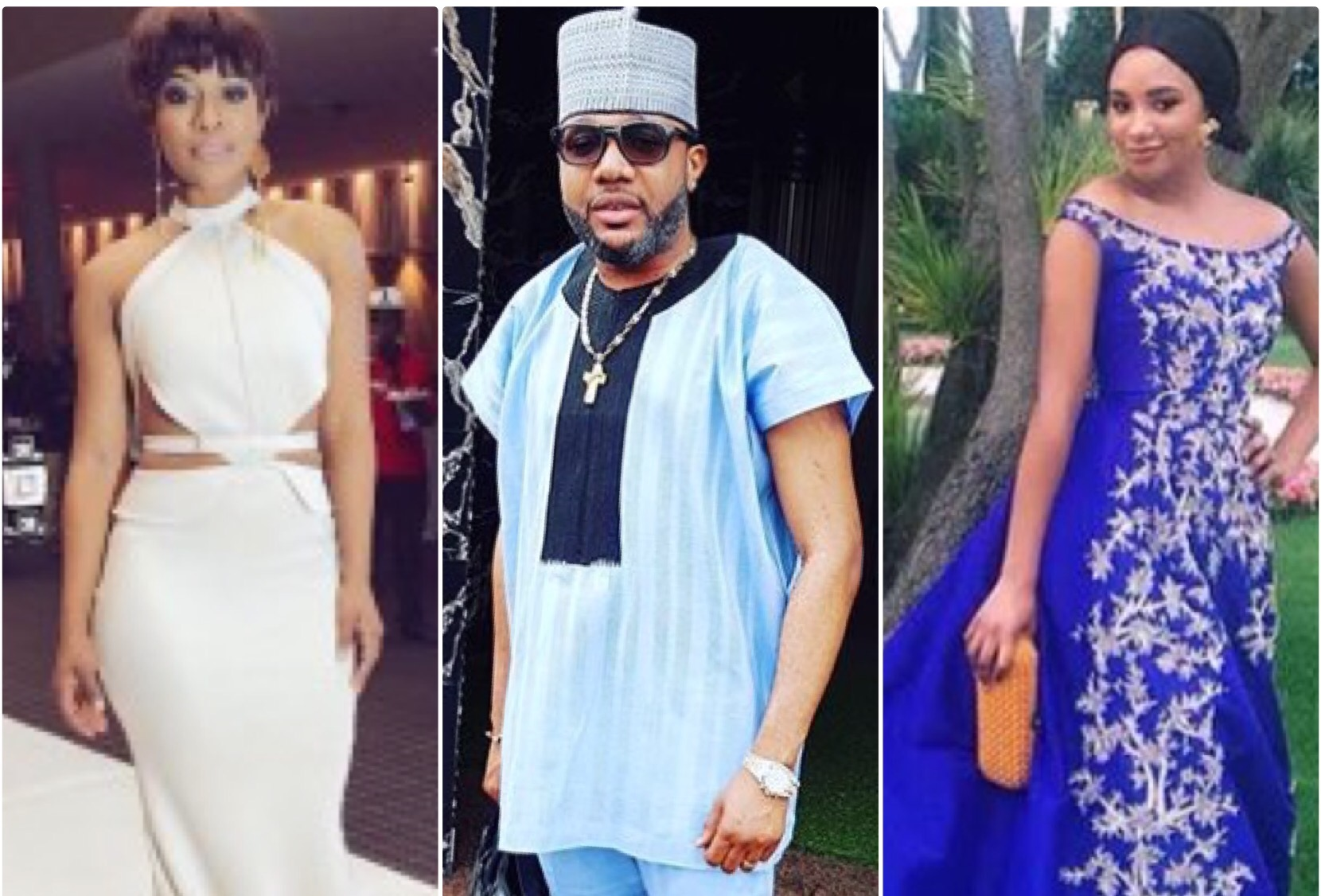 Best dressed celebrities of the week nigeria today Fashion and style school in nigeria