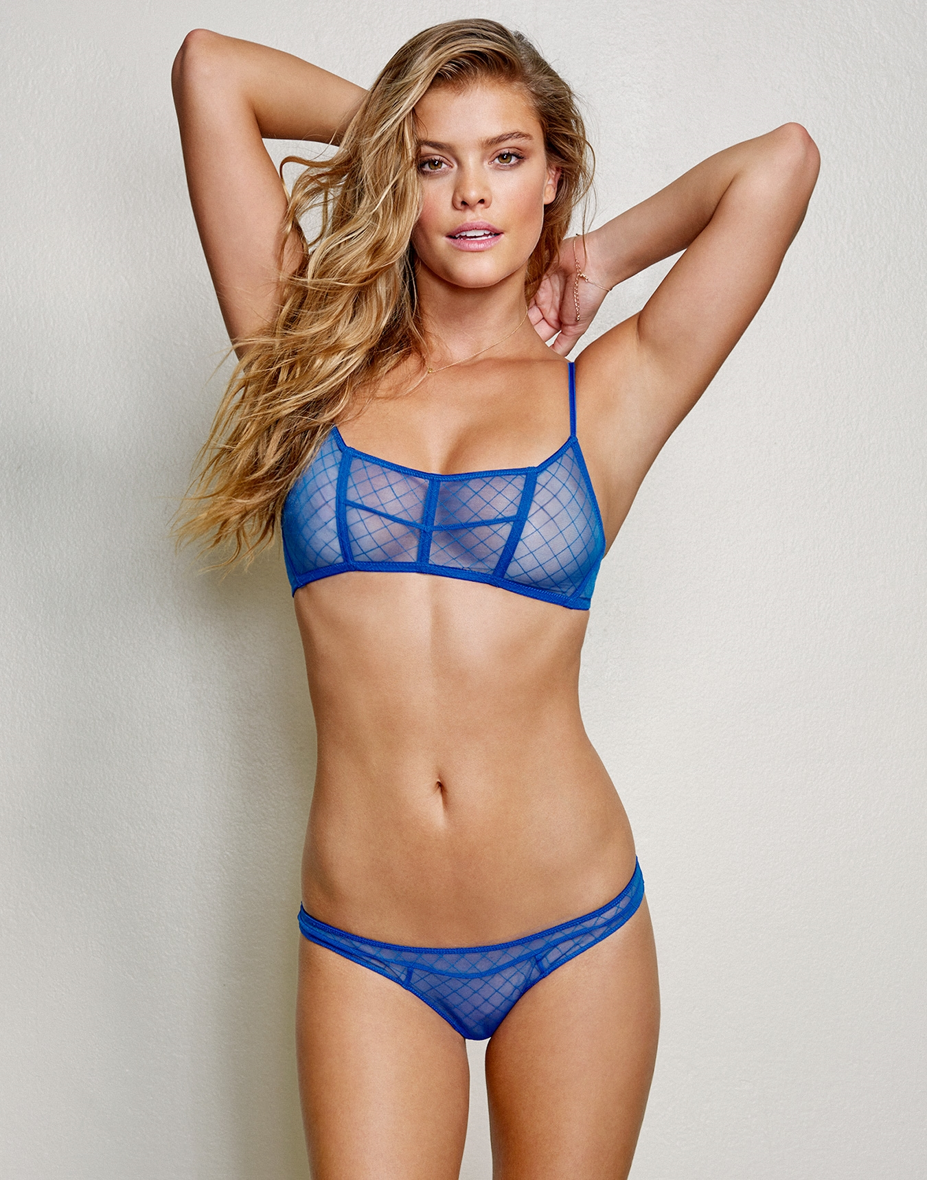 Nina Agdal Nude Photos 33