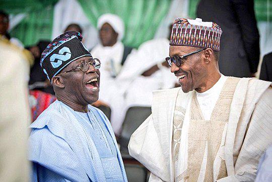 Nigeria stands to gain more from Tinubu's experience -Buhari